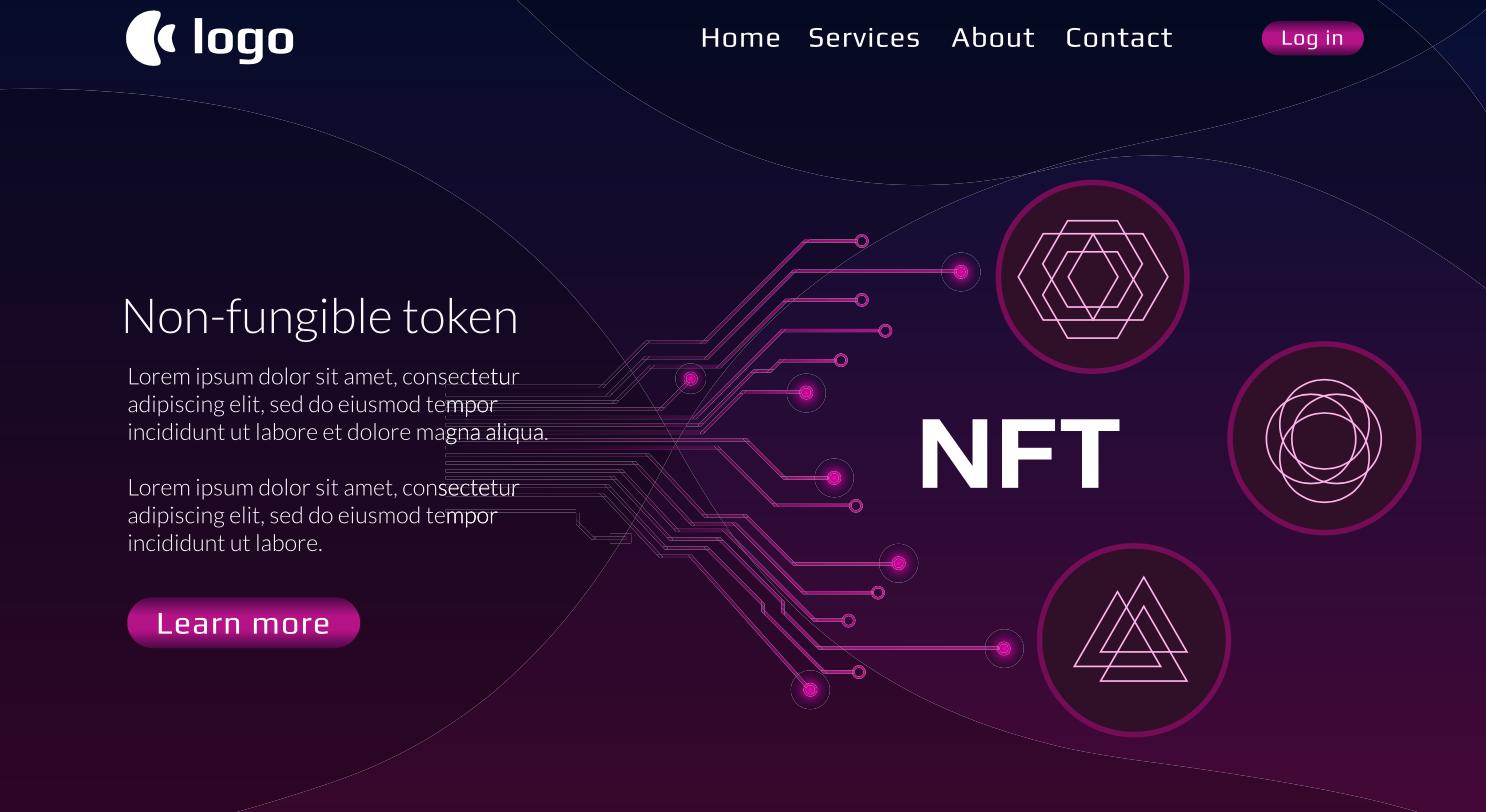NFT禁断の投資