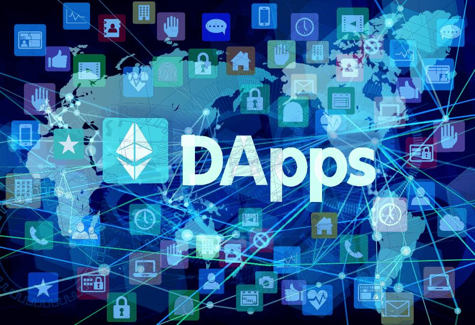 DApps禁断の投資学校